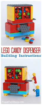 candy legos where to buy how to build a lego candy dispenser lego candy candy dispenser