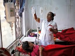 Seeking Kerala Kerala Nurses Association Goes On 24 Hour Strike Seeking