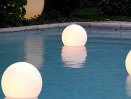 floating pool ball lights floating led pool lights led ball great range and prices goglow