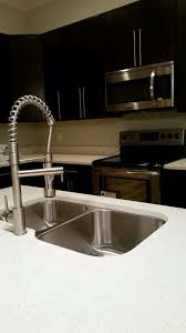 custom kitchen faucets custom kitchen i designed espresso cabinets extended breakfast