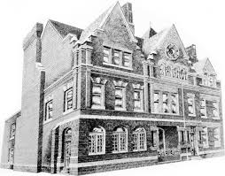 thaw mansion pittsburgh pa gilded age townhouse 930 lincoln