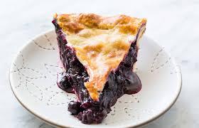 blueberry pie recipe simplyrecipes com