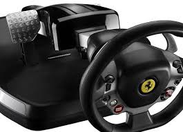 thrustmaster 458 italia review a review of the thrustmaster vibration gt cockpit 458