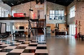 Loft Apartment Design by Loft Studio Design Ideas