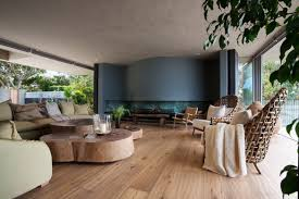 Laminate Flooring South Africa South Africa Beach House With A Captivating Ocean View Hypebeast