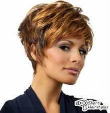 short hairstyles for thick hair and oval face short hairstyle for