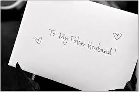a letter to my future husband u2013 teebecks