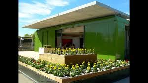 solar decathlon europe ekihouse beautiful small house design