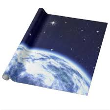 space wrapping paper space wrapping paper zazzle au