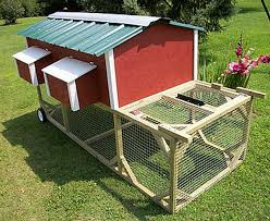 Backyard Chicken Coop Ideas Chicken Coop Ideas U2013 Designs And Layouts For Your Backyard