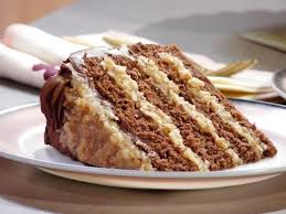bourbon german chocolate cake recipe cooking channel recipe