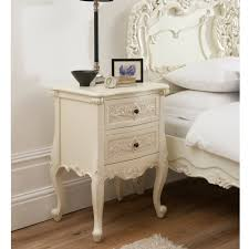 Mirrored Side Table Nightstand Gold Bedside Table Mirrored Side Nightstand Cheap