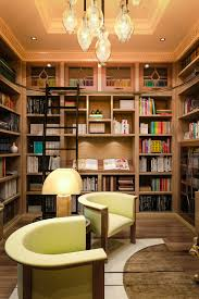 home library lighting home design ideas