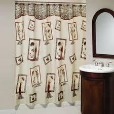 Paris Bathroom Rug Fashionista Chic Paris Lady Shoe Fancy Shower Curtain Hollywood