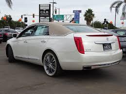 2014 cadillac xts luxury used 2014 cadillac xts luxury collection sedan 4d 29 998 vin