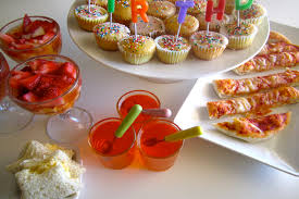 first birthday party menu birthday party ideas pinterest