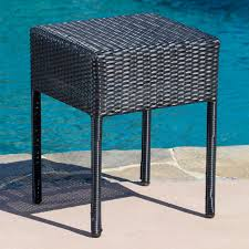 Patio Accent Table by Best Selling Home Decor Furniture Jolie Gazebo Hayneedle