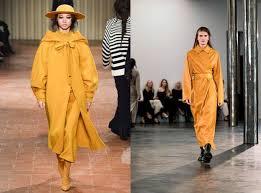 2017 color trend fashion fall winter 2017 2018 color trends afmu net