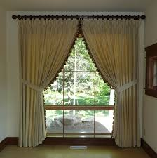 Victorian Swag Curtains Victorian Window Treatments Swag Simple And Beautiful Victorian