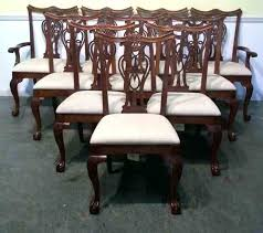 Cherry Dining Room Pennsylvania House Cherry Chairs House Cherry Furniture Pin