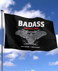 Michigan Flags Badass Flag 3 U0027 X 5 U0027 U2013 Made In Detroit