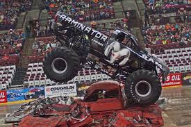 grave digger monster truck schedule 2017 top 20 amazing monster truck show events in usa