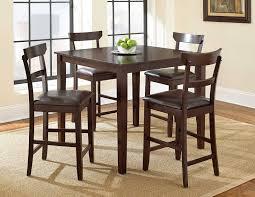 steve silver dining room furniture steve silver dining room howard counter 5pcs set pt 42 u0027 u0027