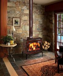 Rustic Hearth Rugs Lopi Cape Cod Wood Stove Brown I Know This Isn U0027t A Reading Nook