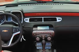 2012 camaro pics drive 2012 chevrolet camaro ss and its refreshed interior