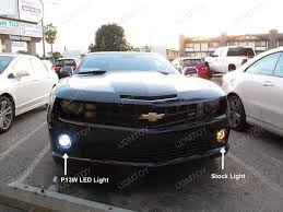 Led Fog Light Camaro Led Fog Lights Ijdmtoy Blog For Automotive Lighting