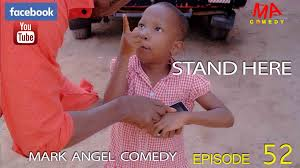 www google commed stand here mark angel comedy episode 52 youtube