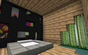 Minecraft Pe Bedroom Bedroom In Minecraft Photos And Video Wylielauderhouse Com