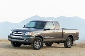 2003 toyota tundra reviews and rating motor trend