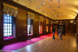 Palace Interior Inside Kensington Palace A Taste Of Travel