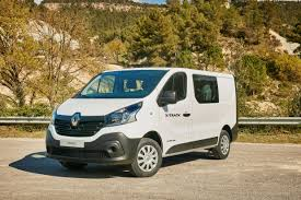 renault trafic 2016 interior renault trafic iii
