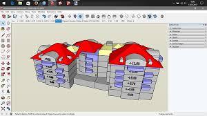 building costs workflow building costs volume tutorials sketchup community