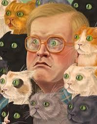 Bubbles Trailer Park Boys Meme - bubbles with cats trailer park boys know your meme