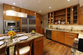 Renovating Kitchens Ideas Small Kitchen Renovation Warm Home Design
