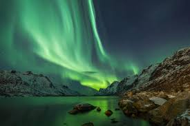 when are the northern lights in norway norway northern lights cruise travel journal