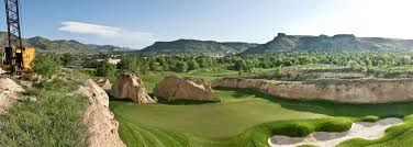 top denver golf courses best colorado golf courses fossil trace