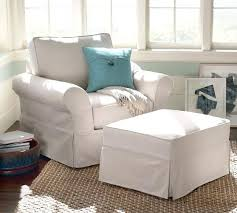 oversized chair and ottoman slipcover oversized chair and ottoman slipcover comfort roll arm armchair