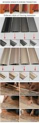 Laminate Flooring Transition Strips Laminate Metal Aluminum Floor Joint Edge Trim Carpet Transition