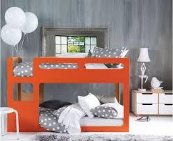 Coolest Bunk Beds - Lo line bunk beds