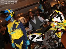 james stewart motocross gear 2013 james stewart and troy lee introduce seven photos