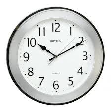 rhythm wall clocks u2013 philogic co