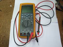 color osciloscope scopemeter fluke usescience