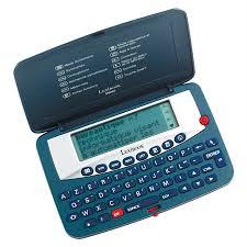 bureau dictionnaire dictionnaire électronique d600f