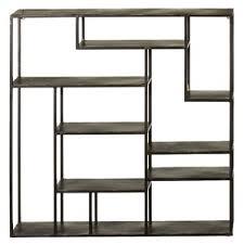 industrial wall shelves you u0027ll love wayfair