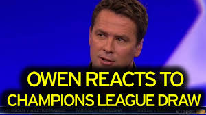 champions league draw live see who arsenal leicester and