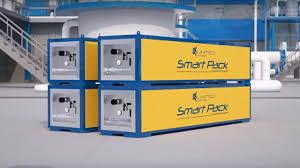 smart pack youtube